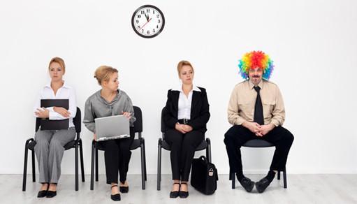5 Estratégias Diferentes Usadas nas Entrevistas de Trabalho no Wix!