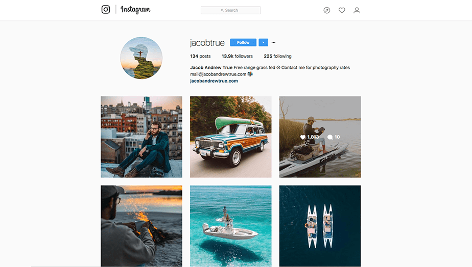 Instagram trends - get in touch with micro influencers