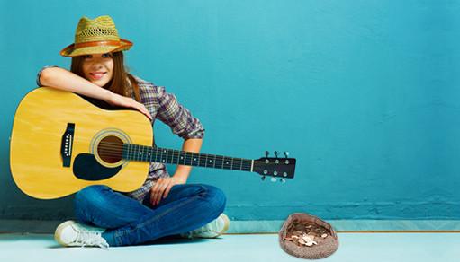 Você É Músico - Veja 10 Maneiras de Aumentar Sua Renda