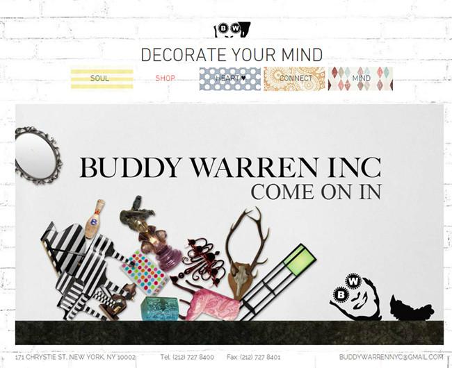 Buddy Warren