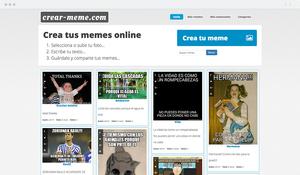 Crea memes en español