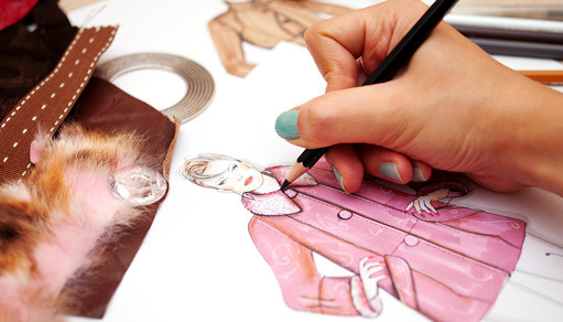 How To Turn Your Fashion Designs Into The Next Big Thing