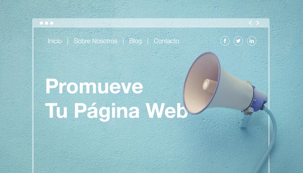 36 Espacios Online Gratuitos Para Promocionar Tu Página Web