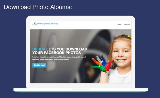 Download Photo Albums
