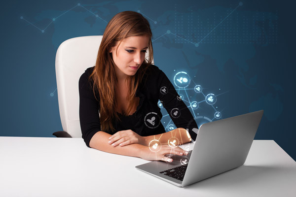 Use cada rede social de acordo com as suas qualidades e limites.