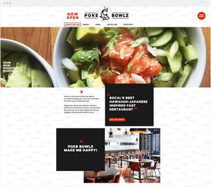 Dicas de web design: Sua homepage deve ser minimalista e sem bagunça