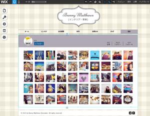 Instagramフィードアプリ