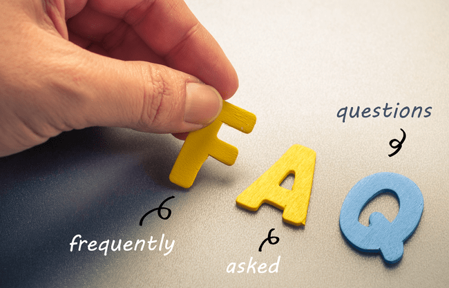 The Power of An Effective FAQ Page (& How to Create One)