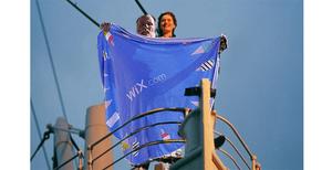 Imagen 10: Opher + Titanic