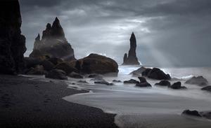 Vestur-Skaftafellssysla, Iceland