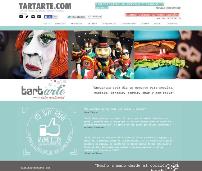 Tartarte >>
