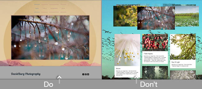 Build A Killer Homepage - 10 Dos & Don'ts