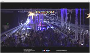 Freedom Producciones