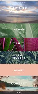 Island Luxury Travel
