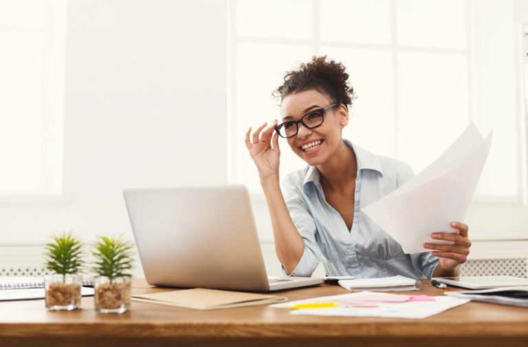 The 'Be Perfect' Personality in the workplace