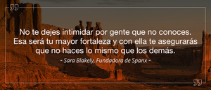 Sara Blakely - Fundadora de Spanx