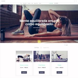 Como Criar um Site para Sua Carreira de Freelancer: Wix Bookings