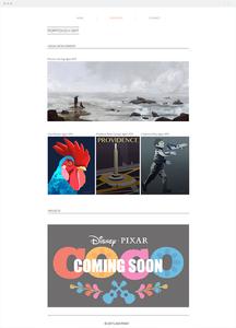 Ideias de Conteúdo para Sites: Anúncio de Eventos