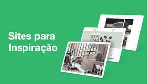 5 Lindos Sites Feitos com Wix no Brasil e em Portugal para Você Se Inspirar