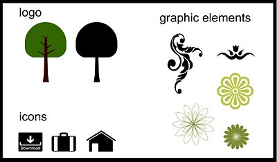 Website Style Guide: graphics
