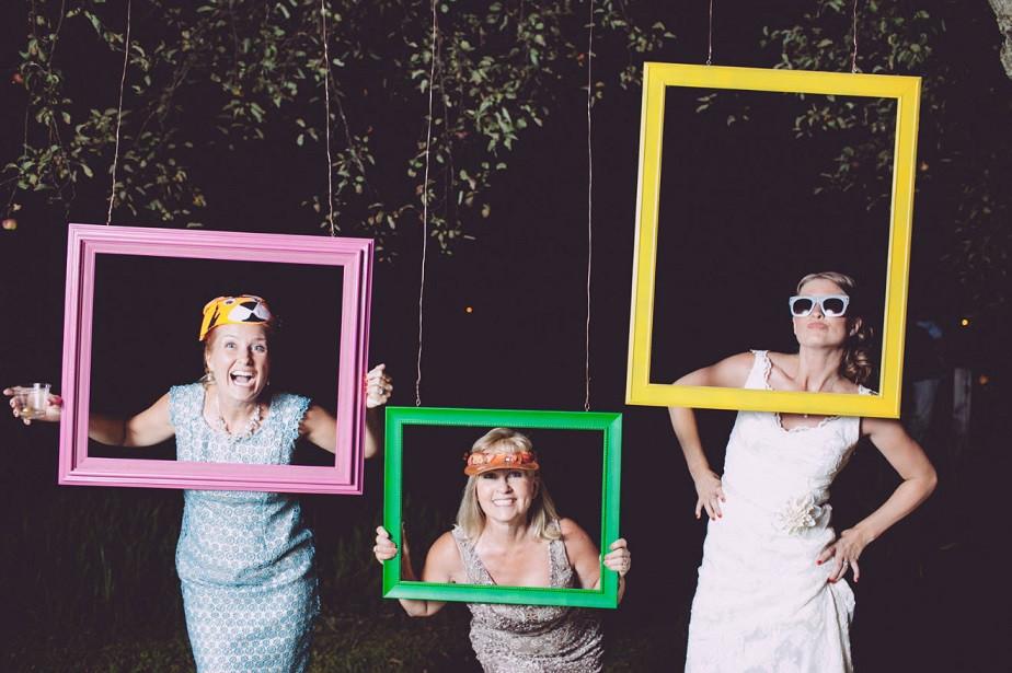 Crazy wedding party by Wix Photographer David Stephen
