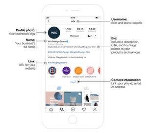 12 Tips to Craft the Best Instagram Bio