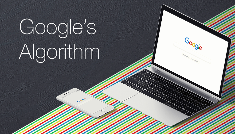 Interesting Facts About Google's Algorithm That Will Blow Your Mind