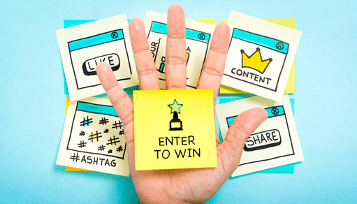A-Z Of Running A Contest for Your Small Business