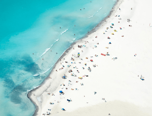 Riviera Lígure, Itália por Joshua Jensen-Nagle