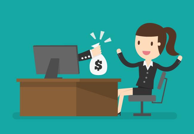 10 Oportunidades Para Ganhar Dinheiro No Mundo Online