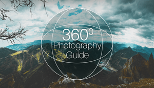 Everything You Wanted to Know About 360° Photography