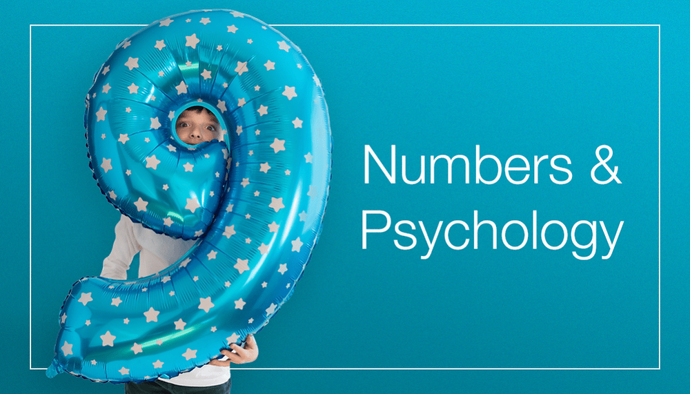Psychology: How to Effectively Use Numbers in Your Marketing