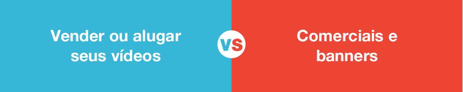Vimeo x YouTube: Ganhar dinheiro