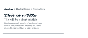 The 10 Best Font Pairings for Your Website