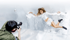 Photographer's Dream To Shoot In Zero Gravity Just Got Real