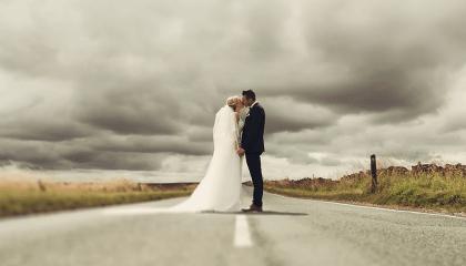 20 Fotos de Casamentos para Você se Apaixonar