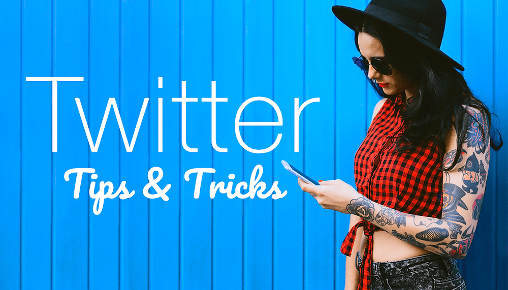 5 Secret Twitter Hacks You Need to Know