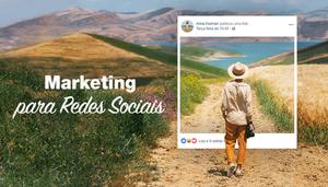 O Mais Completo Guia Sobre Marketing nas Redes Sociais