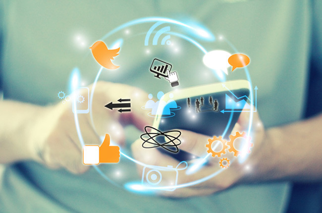 Become a Social Media Marketer