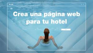 Cómo crear una página web para un hotel: guía paso a paso
