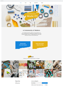 12 Stunning Artist Website Templates for Any Creative Industry