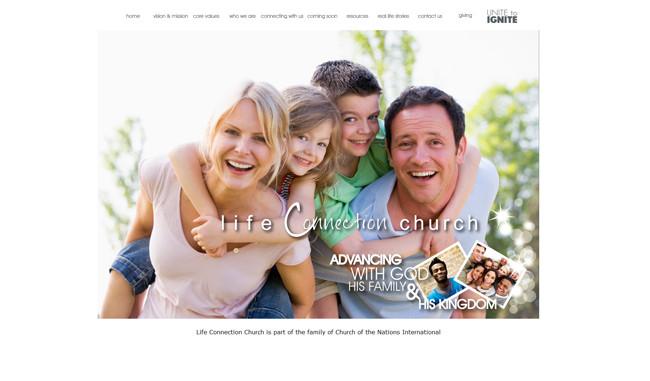 Sitio de la Iglesia Youth Council Free Presbyterian Church