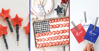 Pinterest Inspiration for a Fantastic July 4th