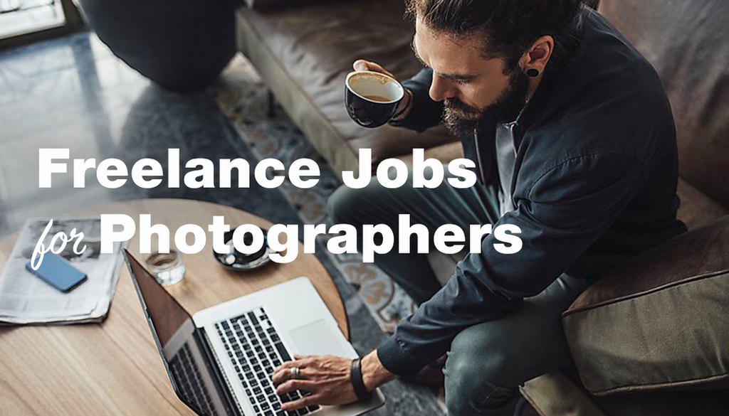 7 Sites to Find Freelance Photography Jobs Online