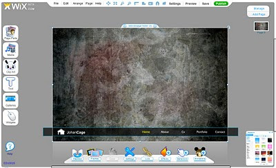 Textured backgrounds for web design 7