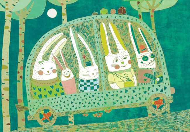 5 Amazing Illustrators You Need to Check Out