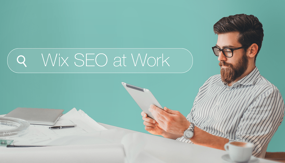 Wix SEO at Work: How This User Got to Page One on Google