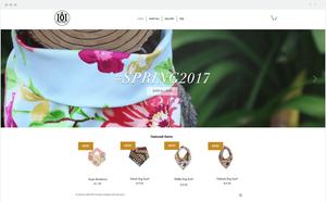 Ideas de Negocio Wix - Delair Designs