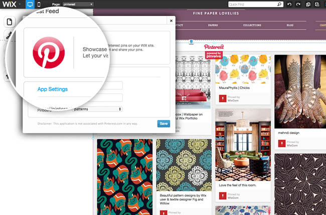 7 Free Apps to Make Your Site THIS Much Prettier
