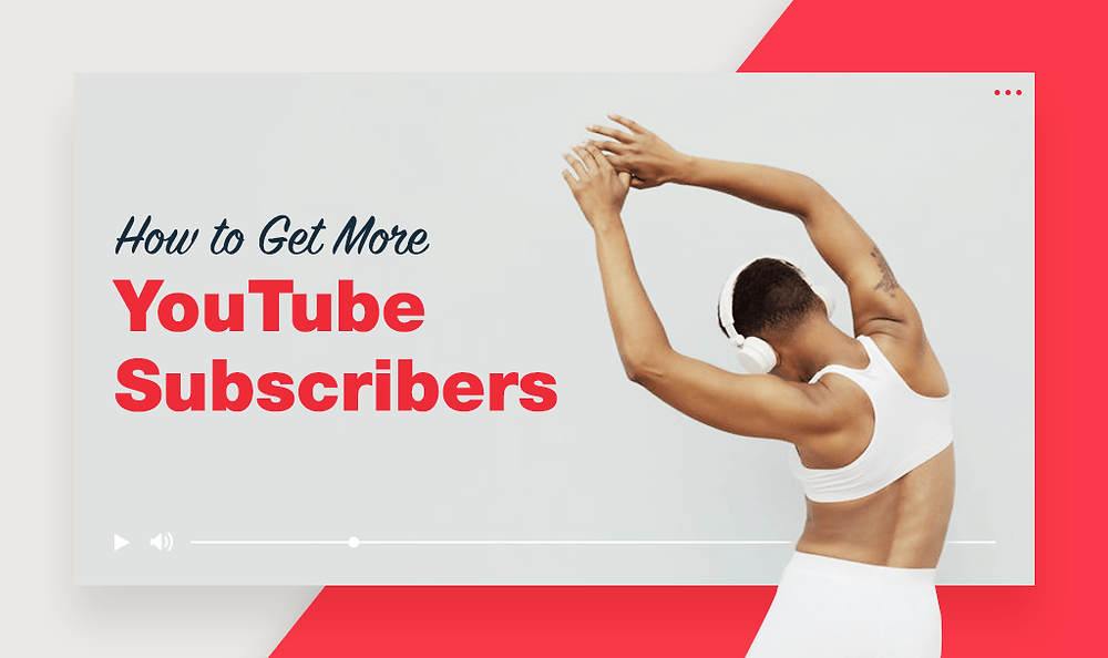 How to Gain More YouTube Followers